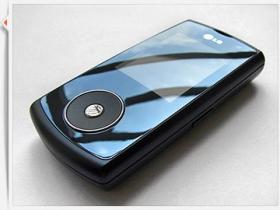 3.5G 觸控小可愛 LG KF390 試用報告