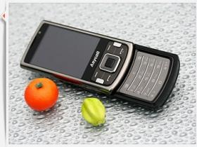 諾基亞大敵 Samsung i8510 第一手體驗