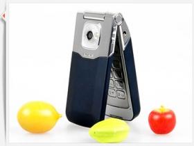 中階亮眼新星 Nokia 7510SN 英文機評測