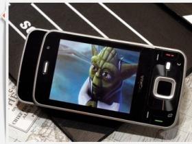 【視訊介紹】Nokia N96 播片 / 照相大考驗