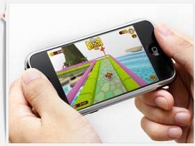 媲美 NDS! 六款超好玩 iPhone 遊戲推薦