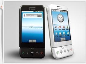 Google 手機 G1 十月上市 專案價 6 千元有找