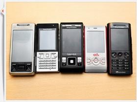 SE 十月新機特報 (上):W902 + C905 實機試玩