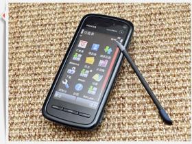全球公開! Nokia 5800 XM 觸控音樂全解析