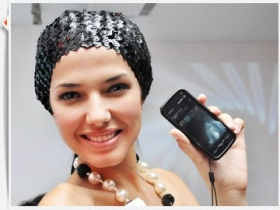 Nokia 5800 XM 詳盡實測:照相、音樂、影片