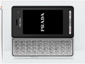 LG Prada II / KC780、Nokia 7100s 新發表