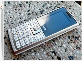 Samsung M158 直薄銀白款:叫我超值大王!