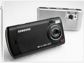 Samsung INNOV8 vs. SE C905 八百萬激鬥!