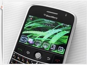 ㄅㄆㄇ友善黑莓 BlackBerry Bold 強大影音體驗