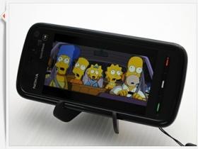 解放 Nokia 5800 影音神力:MP4 轉檔秘笈