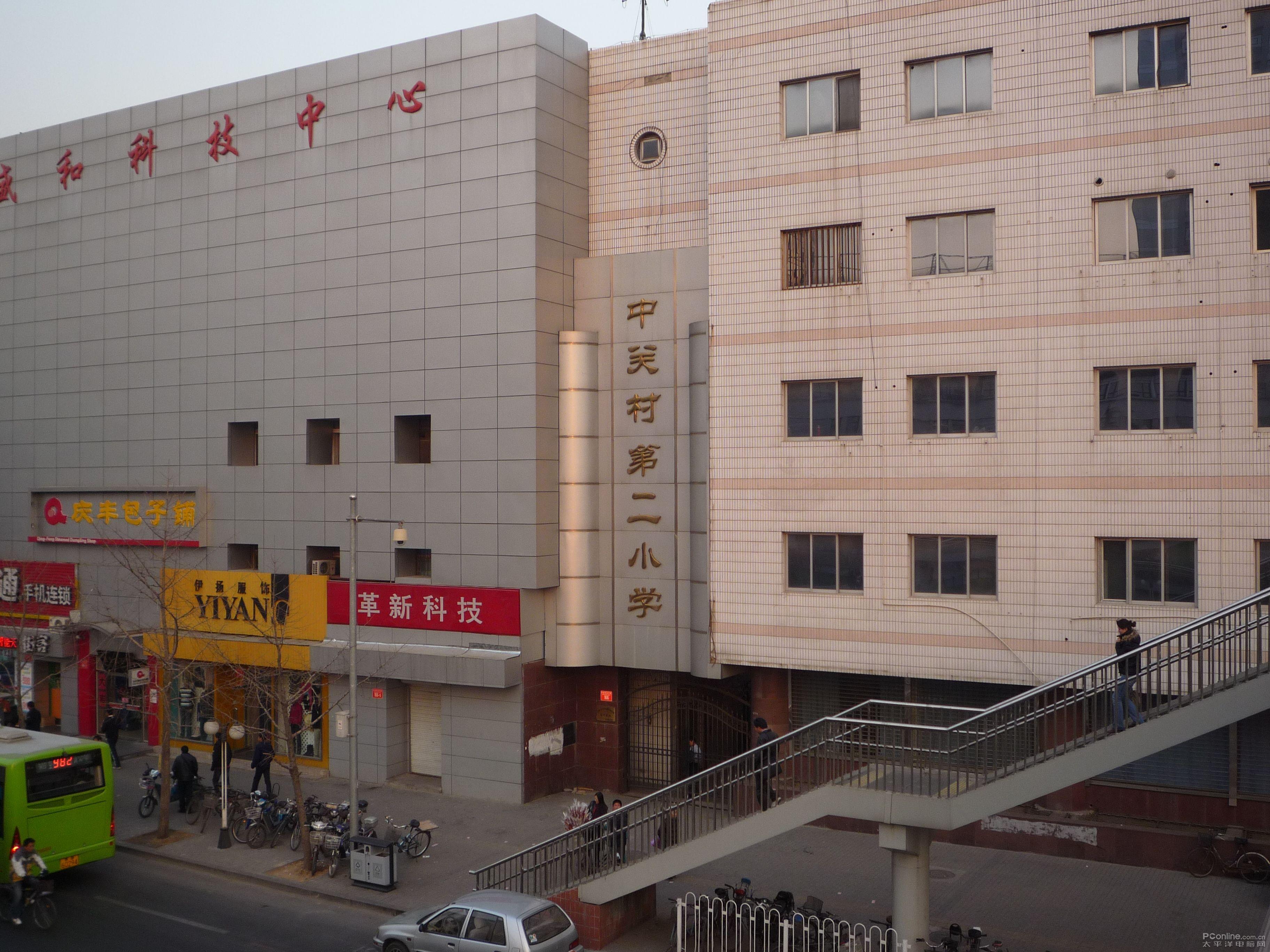 建筑物近景图片素材