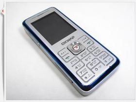 GSM + CDMA 雙號輕選擇:OKWAP C326