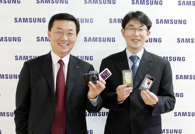 Samsung 高雄旗艦店開張 限量送來店禮