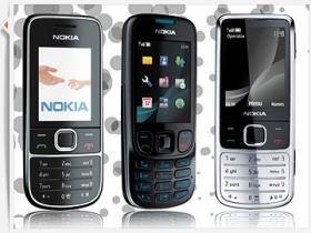Nokia 發表三新機:6700c、6303c 與 2700c