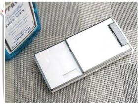 即將上市的 Sharp T923 純白新色寫真集