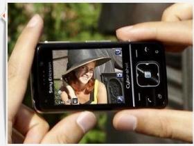 Sony Ericsson C903、C901、W395 新發表