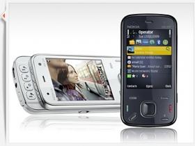 【MWC 2009】Nokia N86:八百萬終於來了