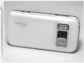 【MWC 2009】Nokia N86 八百萬實機試玩