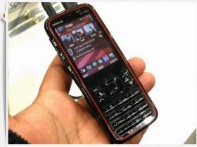 【MWC 2009】Nokia 5630 全能音樂機
