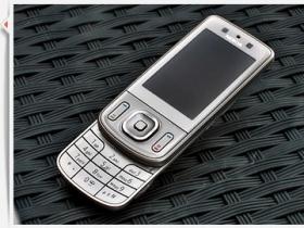 S40 大進化! Nokia 6260 slide 全能手機上陣