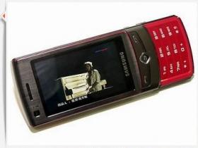 Ultra Touch 出擊 Samsung S8300 港版實測