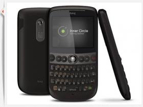 HTC Snap 新機發表:Inner Circle 電郵更方便