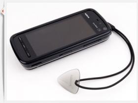 [圖賞] Nokia 5800 XM 高調黑 絕色吸睛