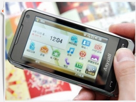 Omnia i908 韌體進化:功能玩樂雙升級