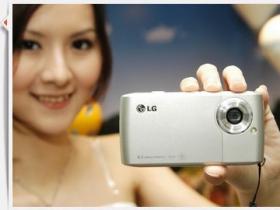【CMMA 2009】LG GC900 輕薄八百萬