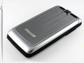 Samsung S3600 實測:金屬小摺 不沉默!