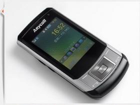 Samsung C5510 實測:非智慧機也 SMART