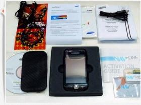【海外】Samsung i8000 - Omnia 2 入手分享