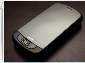 Touch Pro2 棋逢敵手!Acer M900 大螢幕亮相