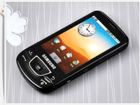 Samsung i7500「銀河機」 第一手影音評測