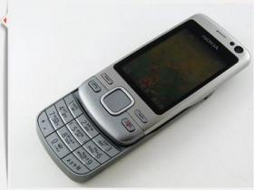 Nokia 6600i slide 五百萬‧超大量照相測試
