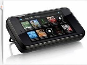 Nokia N900 發表:Maemo OS 高規上網機