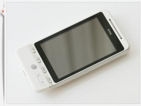 HTC Hero 完全評測(二):照相、多媒體