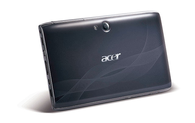 Acer Iconia Tab A100 介紹圖片