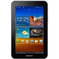 Samsung Galaxy Tab 7.0 plus (3G)