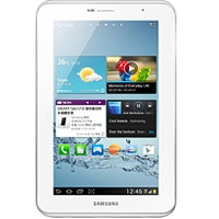 Samsung Galaxy Tab 2(7.0、3G)