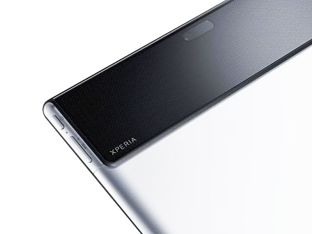 SONY Xperia Tablet S 介紹圖片
