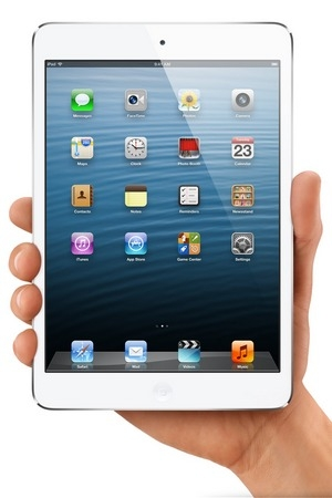 Apple iPad mini 介紹圖片
