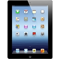 Apple iPad (第四代, Wi-Fi)
