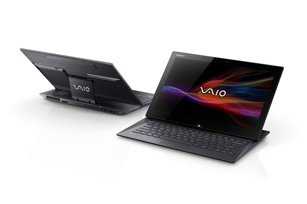 SONY VAIO Duo 13(Core i5) 介紹圖片