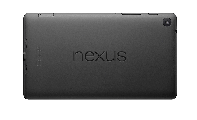Google New Nexus 7(4G) 介紹圖片 - 3