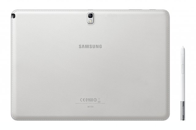 Samsung Galaxy Note 10.1 (4G,2014) 介紹圖片