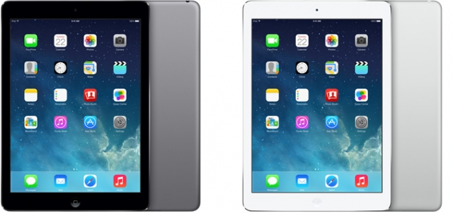 Apple iPad Air (WiFi, 128G) 介紹圖片
