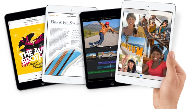 Apple iPad mini 2 (3G) 介紹圖片