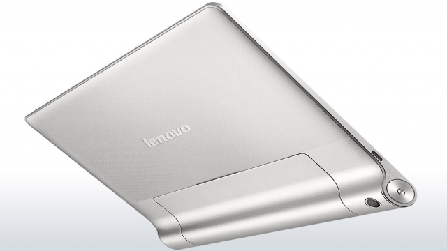 Lenovo Yoga Tablet 8 介紹圖片 - 1
