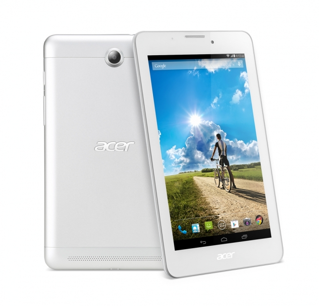 Acer Iconia Tab 7 平板介紹 - ePrice.HK 流動版